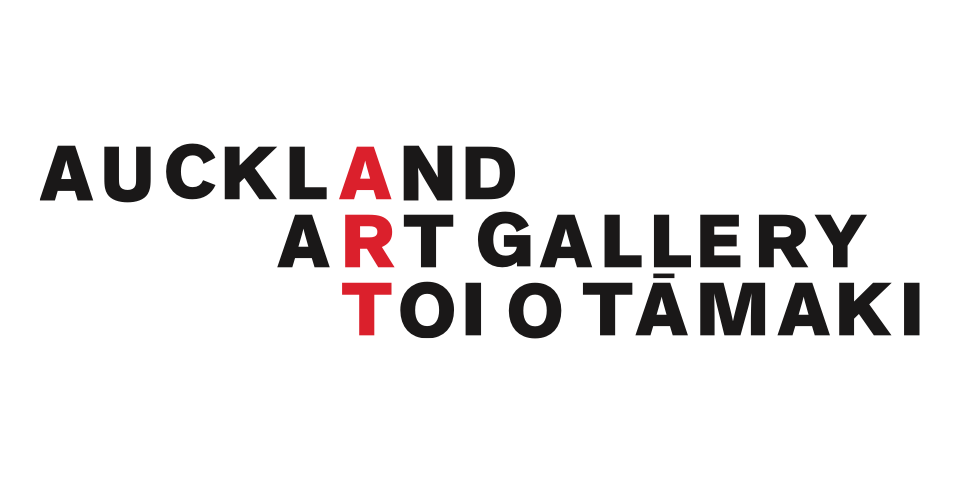 Image result for Auckland art gallery logo